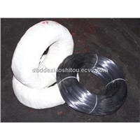annealed wire/low carbon steel wire/ Q235/ Q195