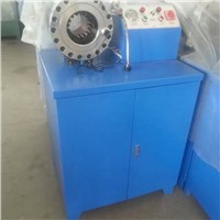 crimping and swaging machines hydraulic hose fitting crimping machine