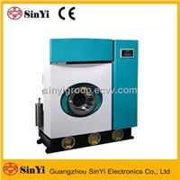 (GXB) Industrial Commercial Dry Cleaner Equipment Semi Automatic Dry Clean Machine
