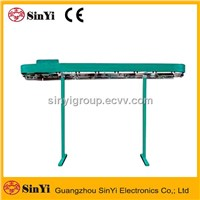 QY-280 Laundry Dry Cleaing Shop Garment Clothes Conveyor