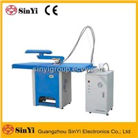 YTT-D Laundry Dry Cleaning Shop Finishing Equipment Ironing Table