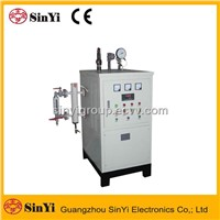 (ZF) Ironing Table Use Laundry Small Boiler Steam Generator