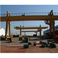 Gantry cranes for Marble Companies