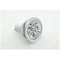 best price 5w led spotlight bulb gu10 warm white with CE,RoHS for bedroom