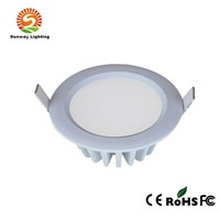 SMD LED Downlight AC85-265V For Home Use