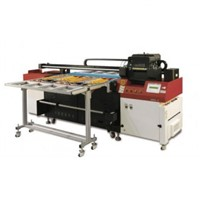 AGFA Anapurna M4F high quality UV Inkjet Printer