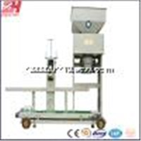 speed adjustable packing machine
