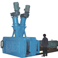 Fertilizer Granulation machine