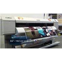Mutoh ValueJet 1624 64-inch Outdoor InkJet Printer