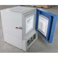 1400.C High Temperature Power save Muffle Furnace