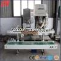 high quality powder   bagging machine