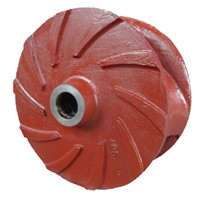 Metal Rubber Slurry Pump Impeller 5VG (147)