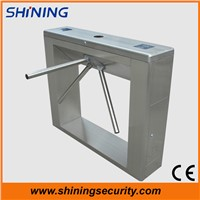 Automatic Security Tripod Turnstile