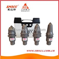 Tungsten Carbide Drill Bit For Trenching Machine