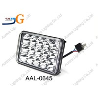 45w 7inch hi/low beam led headlamp light for truck AAL-0645