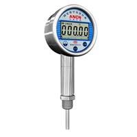 ACT-201     ANCN High quality of pressure gauge