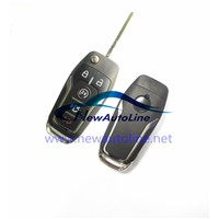 Focus key fob remote control key