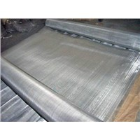 SUS 302 Stainless Steel Wire Mesh