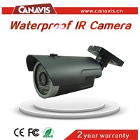 Waterproof bullet camera AHD 720P