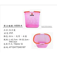 laundry basket A509A