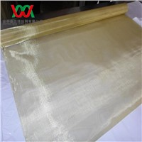 brass mesh rolls and brass wire mesh screen