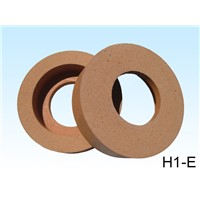 10S40 60 80 polishing wheel for glass