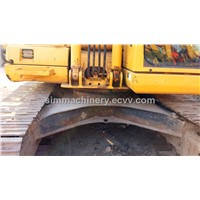 crawler excavator komatsu pc130 crawler excavator used condition komatsu 13t excavator for sale
