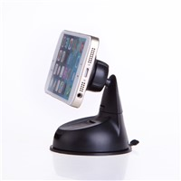 Car magnetic Mobile Phone Holder Used on Dashboard or Windshield