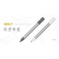 Cregle ink fine-point rechargeable stylus for iPad