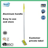 Floor cleaning sweeper easy to use flat mop