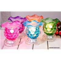 Electric Fragrance Lamp Oil Burner