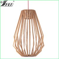 Modern kitchen design wooden light fixture chandelier lights lighting