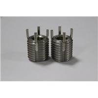 fastener insert screw insert keensert with high strength and competitive prices