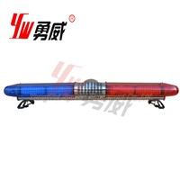 12V cheap led warning light bar for offroad trucks