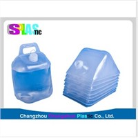 Changshun cubitainer 18L - plastic container for Medical