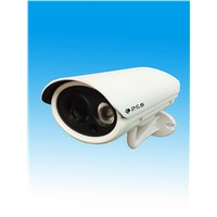 Color CCD security array LED Infrared Camera
