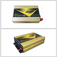 600W ture sine wave inverter pure sine wave power inverter PVPure Sine Wave Inverter(QW-P600B)