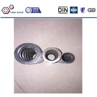 fully thread bar, coupler,full force hex nut