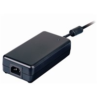 120/180W Lapop Power Adapter Output, 24V5A Universal for Monitor/Medical Equipment