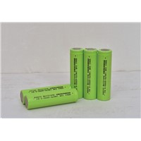 High Rate Li-ion Batteries 2200mAh for electric vehicle
