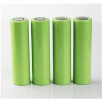 Super-high Rate Battery 18650-1500mAh Li-ion Battery for Electric Vehicles