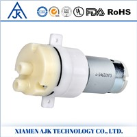 -20Kpa Diaphragm Medical Suction Pump