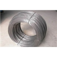 High Carbon Spring Steel Wires Strong Stress Resistance