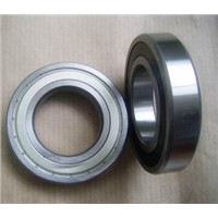 High Temperature Zz 2RS Deep Groove Ball Bearings 6304