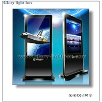 LCD Digital Signage Advertising Player, Video Display, LCD Digital Frames