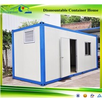 Low Cost Benin Living Morden Container House