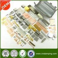 OEM design female connector housing,female wire harness connecor housing