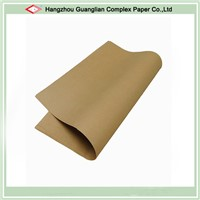 Non-stick Unbleached Silicone Parchment Paper for Baking