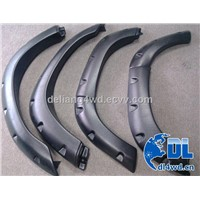 Wheel Arch Flares 4x4 Toyota Fender Flare For Toyota Land Cruiser 80