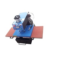 pneumatic heat press machine Model INV-PHP01